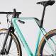 Велосипед циклокросс Canyon Inflite CF SL 8.0 Hot Mint 8