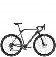 Велосипед циклокросс Canyon Inflite CF SL 8.0 Stealth