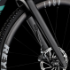 Велосипед циклокросс Canyon Inflite CF SL 8.0 Stealth 5