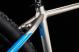 Велосипед Cube Attention 29 (2020) titanium´n´blue 2