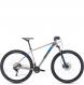 Велосипед Cube Attention 29 (2020) titanium´n´blue 1