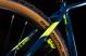Велосипед Cube Aim SL 29 (2020) blueberry´n´flashyellow 3