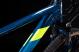 Велосипед Cube Aim SL 29 (2020) blueberry´n´flashyellow 2