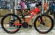 Подростковый велосипед Giant XtC SL Jr 24 red/silver/black (2018) 2