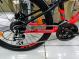 Подростковый велосипед Giant XtC SL Jr 24 red/silver/black (2018) 5