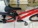 Подростковый велосипед Giant XtC SL Jr 24 red/silver/black (2018) 4