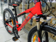 Подростковый велосипед Giant XtC SL Jr 24 red/silver/black (2018) 3