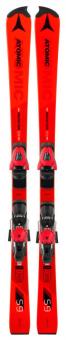 Горные лыжи Atomic Redster S9 FIS J-RP² + крепления Z10 (2020)