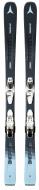 Горные лыжи Atomic Vantage WMN 77 Ti + крепления L 10 G (2020)