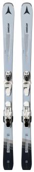 Горные лыжи Atomic Vantage WMN 75 C + крепления L 10 GW (2020)