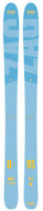 Горные лыжи ZAG Ubac 95 Lady (2020)