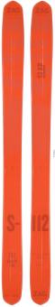 Горные лыжи ZAG Slap 112 (2020)