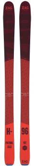 Горные лыжи Zag H-96 (2020)