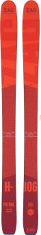 Горные лыжи Zag H-106 (2020)