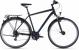 Велосипед Cube Touring  (2020) black´n´blue 1