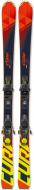 Горные лыжи Fischer RC4 The Curv JR SLR PRO + FJ4 AC (2020)