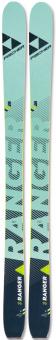 Горные лыжи Fischer My Ranger 96 TI (2020)