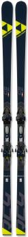 Лыжи Fischer RC4 WС GS Jr C B + RC4 Z11 FF 85 [D] (2020)