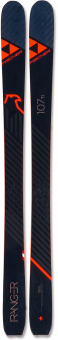 Горные лыжи Fischer Ranger 107 Ti (2020)