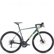 Велосипед гравел Cube Nuroad Pro (2020)