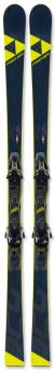 Горные лыжи Fischer RC4 WC RC Racetrack + RC4 Z12 PR (2020)