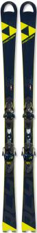 Горные лыжи Fischer RC4 WC SC CB YB + RC4 Z13 FF Demo (2020)
