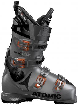 Горнолыжные ботинки Atomic Hawks Ultra 120S Anthracite (2020)
