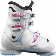 Горнолыжные ботинки Atomic Hawx Girl 3 white/denim blue (2020)