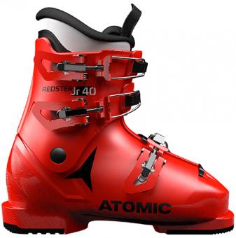 Горнолыжные ботинки Atomic Redster JR 40 red/black (2020)