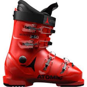 Горнолыжные ботинки Atomic Redster JR 60 red/black (2020)