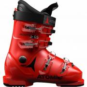 Горнолыжные ботинки Atomic Redster JR 65 red/black (2020)