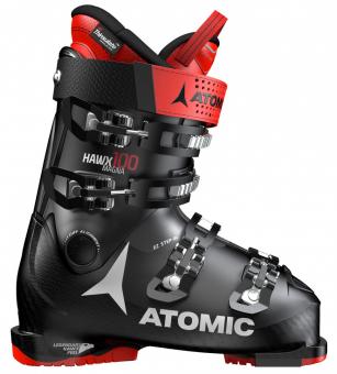 Горнолыжные ботинки Atomic Hawx Magna 100 black/red (2020)