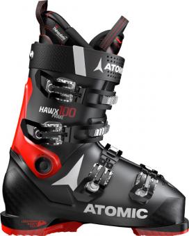 Горнолыжные ботинки Atomic Hawx Prime 100 black/red (2020)