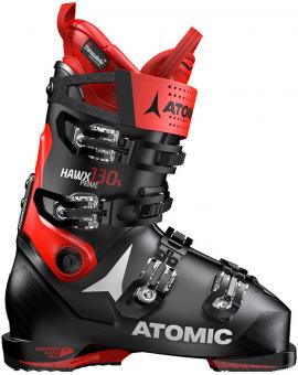Горнолыжные ботинки Atomic Hawx Prime 130 S black/red (2020)