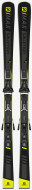 Лыжи с креплением Salomon E S/MAX 10 + Z10 GW L8 (2020)