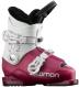 Горнолыжные ботинки Salomon T2 RT Girly pink/white (2020) 1
