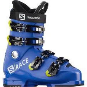 Горнолыжные ботинки Salomon S/RACE 60 M race (2020)