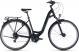 Велосипед Cube Touring Easy Entry (2020) black´n´blue 1