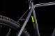 Велосипед Cube Cross Pro (2020) iridium´n´green 3