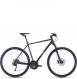 Велосипед Cube Cross Pro (2020) iridium´n´green 1