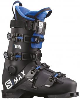 Горнолыжные ботинки Salomon S/MAX 130  (2020)
