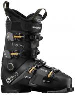 Горнолыжные ботинки Salomon S/PRO 90 W (2020)