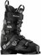 Горнолыжные ботинки Salomon S/PRO 100 black/belluga/red (2020) 1