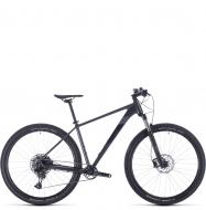 Велосипед Cube Acid (2020) iridium´n´black