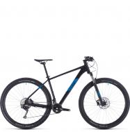 Велосипед Cube Attention SL (2020) black´n´blue