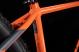 Велосипед Cube Attention SL (2020) orange´n´black 4
