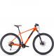 Велосипед Cube Attention SL (2020) orange´n´black 1