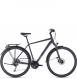 Велосипед Cube Touring EXC (2020) iridium´n´silver 1