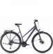 Велосипед Cube Touring EXC Trapeze (2020) iridium´n´silver 1