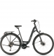 Велосипед Cube Touring EXC Easy Entry (2020) iridium´n´silver 1
